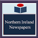 Northern Ireland Newspapers by dreamBDIt