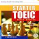 Toeic Starter by Kim Lien