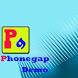 Phonegap Demo new by Rajesh Dhoundiyal