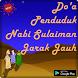 Doa Penunduk Nabi Sulaiman Jarak Jauh Lengkap by Trend Viral App
