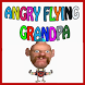 Angry Flying Grandpa by Fun Time Entertainment