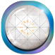 Clock Widget with Seconds by Golden Diamonds