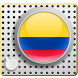 Radio Colombia online by innovationdream