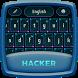 Hacker Keyboard Theme by Dev Themes