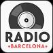 Barcelona Radio Stations by radio development
