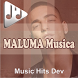 Maluma - Felices Los 4 Musica by Music Hits Dev
