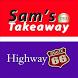 Sams Takeaway by Sappsuma