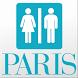 WC à Paris by wpetit