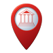 Tourist Attraction Finder by POSITIVE INFINITY