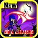 Ninja Assassin Fighter 2015 by TheFunGameStudio