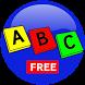 Азбука - алфавит для детей by AdelStef Apps