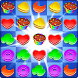 Sweet Smash Match 3 by Match 3 Fun Games