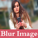 Photo Blur Image Editor by RaymonStudio