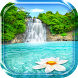 Waterfall Live Wallpaper by Fantastic Apps Free