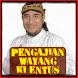 Ki Entus Suswono Pengajian Dan Wayang