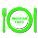 Nigerian Food by BTech Apps