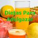 Dietas Para Adelgazar by Victor Martínez G