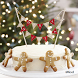 Christmas Dessert by iMod Apps by Apps iMod