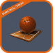Basketball Throw by Populer