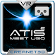 A TIME IN SPACE 2 VR CARDBOARD by Creanet 3D