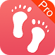 Pedometer Pro - Step Counter by 4Free Health