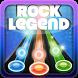 Rock Legend: New Rhythm Game by Guitar & Music