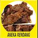 Membuat Rendang by Indonesian Food