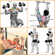 Bodybuilding Muscle Training by sumberurip