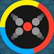 Color Switch: Zig Zag Ball by GM Biltek