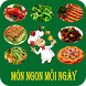 Mon ngon moi ngay by InnovationApps