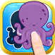 Aqua Puzzle For Toddlers by Rohn Media GmbH