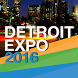 Detroit Expo 2016 by Smarter Shows