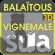 Balaïtous - Vignemale by SUA - FACE AU SUD