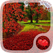 Romantic Fall Live Wallpapers by UniversalWallpapers