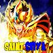 Saint Seiya Terkini Guia