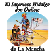 Don Quijote de la Mancha gratis