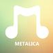 Metallica Songs by Long Gonx Creative