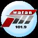 Watan FM 101.9