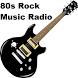 80s Rock Music Radio by MusicRadioApp