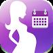 Pregnancy Due Date Calculator by White hawk