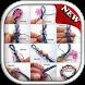 Bracelet Yarn Tutorial
