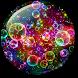 Bubble Live Wallpaper by Frisky Lab
