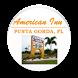 American Inn Punta Gorda FL by CGS Infotech, Inc