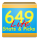 Quick Pick 649 / Lucky Dip 649 by Mathan