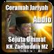 Ceramah KH Zaenuddin MZ Jariyah Sejuta Ummat