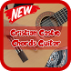 Cristian Castro Chords Guitar by Chordave