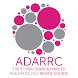 ADARRC2016-Rheumatology Course by CrowdCompass by Cvent