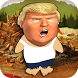 Dress Trump in Homeless by Dogy Dog Game