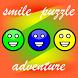 Smile Puzzle Adventure by Emilio Di Fonte