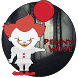 PennyWise Halloween by PureSoul Inc.